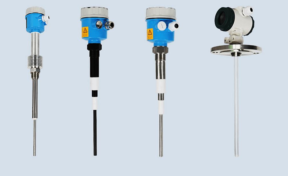 capacitive liquid level sensor types 1