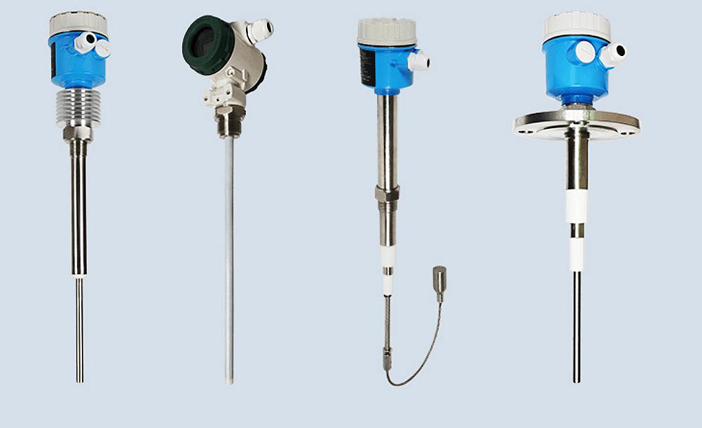 capacitive liquid level sensor types 2