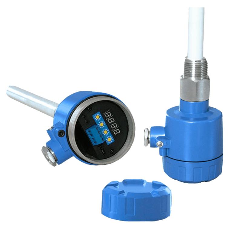 Capacitive liquid level switch