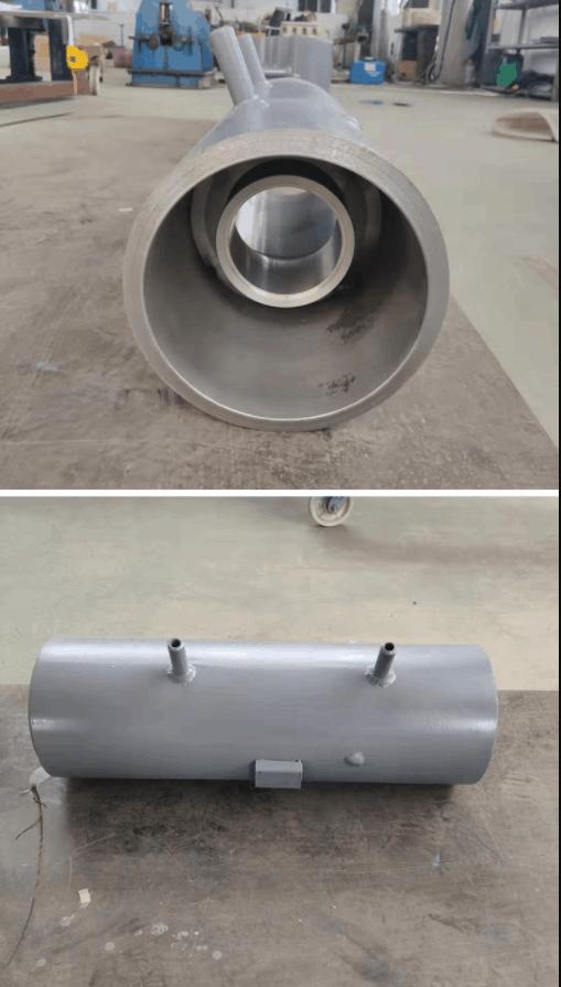 Flow Nozzle for Steam Flow Measurement