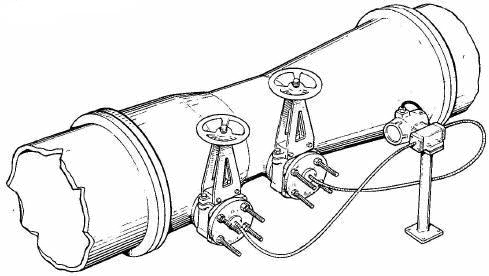 Venturi tube design 3