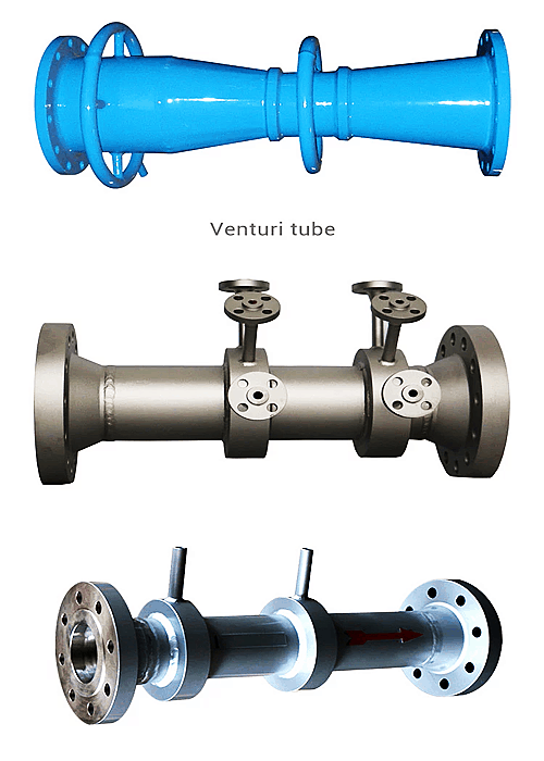 What is a Venturi Tube?