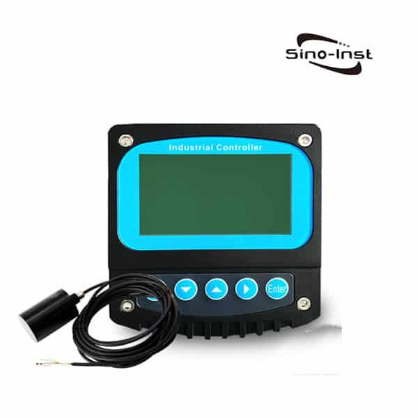 ultrasonic sludge level sensor